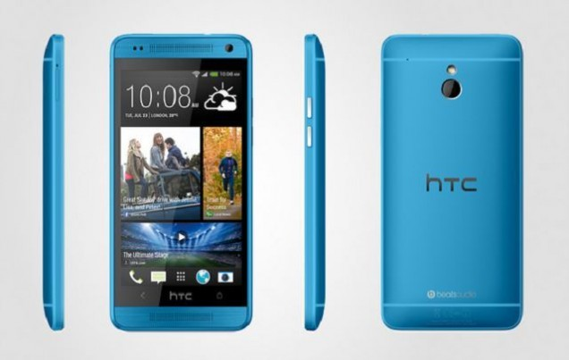 HTC-ONE-MINI-VIVID-BLUE