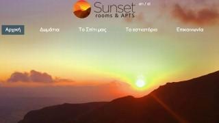 sunset-anafi