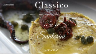 santorini-classico